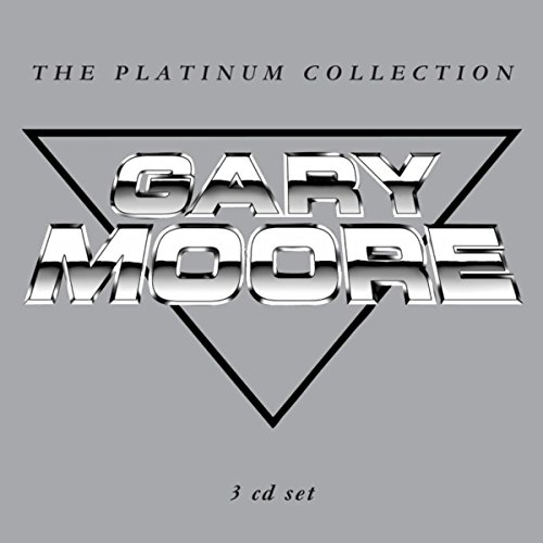 Gary Moore - The Platinum Coll...