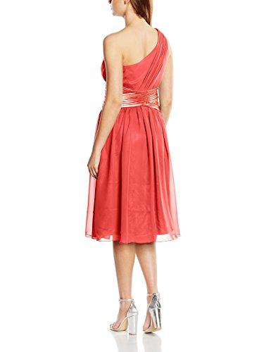 astrapahl Co8098ap, Robe Femme Rosa (Koralle)