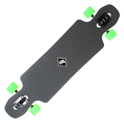 Apex Longboard Alley Maple Neon, 64.10.38.ALL -