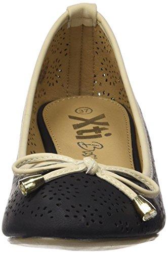 XTI  Zapatos de tacón, Talons femme Noir - NEGRO