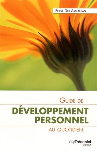 Guide de développement personnel au quotidien