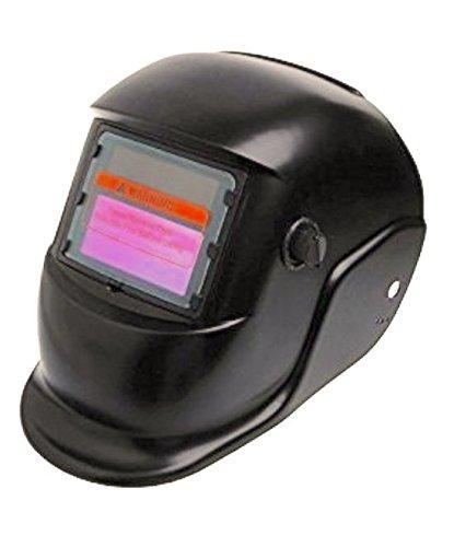 Dobo® maschera per saldatura automatica con casco protettivo e schermo autoscurante con regolazione interna sensibilitÀ e ritardo