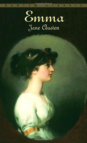 Emma (Classics)