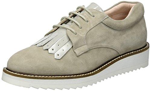 Belmondo Sneaker-damen, chaussons d'intérieur femme Gris