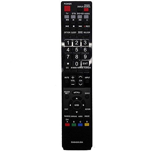 allimity-nouveau-remplacer-telecommande-ga840wjsa-telecommande-tv-lcd-pour-lost-sharp-aquos-tv
