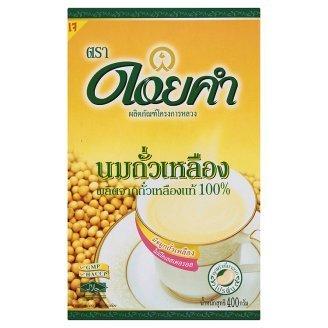 soya-milk-powder-400-grams-box-doi-kham-thai-royal-project-product-pack-of-5