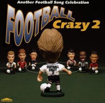 Preisvergleich Produktbild Football Crazy! 2