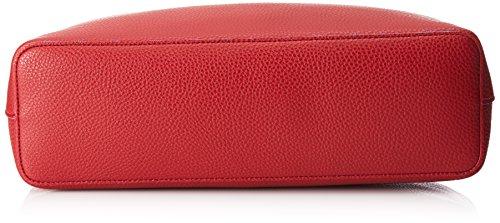 Armani Jeans 9225326a706 Tasche A Cerniera Rosse (rosso Opaco / Twilt Blu 06676)