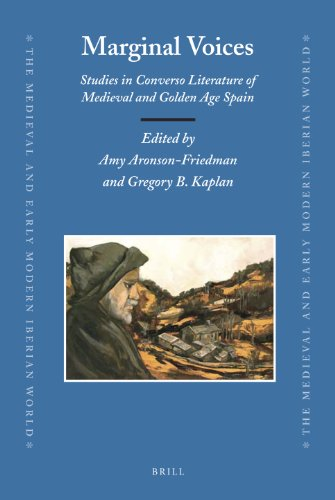 Marginal Voices: Studies in