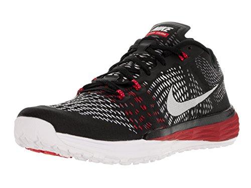 Nike Lunar Caldra Chaussures de Sport Homme Black/White/Cl Grey/Unvrysty Rd
