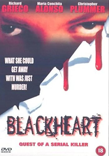 Blackheart-Quest of a Serial K [Edizione: Regno Unito]