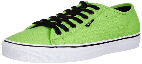 Vans M Ferris (S14) Green Fla, basket homme Vert - Grün ((S14) green fla)