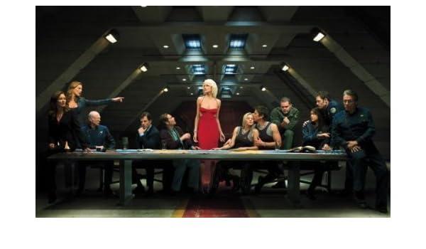 Battlestar Galactica 70/'S 11x17 Mini Poster 28cm x43cm