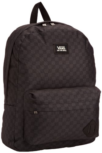 Imagen de vans old skool ii backpack   unisex, color, talla one size alternativa