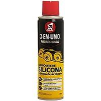 3 En 1 Profesional - Lubricante de silicona 250 Ml 34468