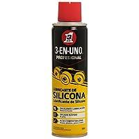 EN 3 En 1 34468 Lubrifiant silicone 3 en 1 250 ml