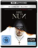 The Nun  (4K Ultra HD) (+ Blu-ray 2D)