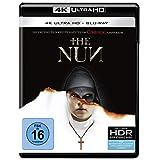 The Nun (4K Ultra HD) (+ Blu-ray 2D)