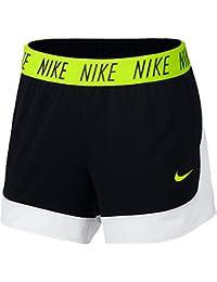 Amazon Deportivos Cortos Mujer Para Nike Short Pantalones es UqnvPU