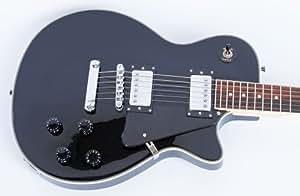 E-Gitarre Cherrystone 7CB BK