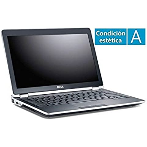 Portátil Dell E6220 ( Teclado Español ) Core i5 2520m 2.5 Ghz,4096 ram, 320hdd Webcam, wifi COA Windows 7 PRO (12