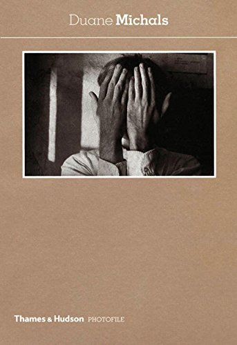 Duane Michals (Photofile)
