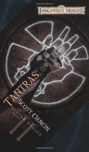 Tantras (Forgotten Realms: The Avatar)