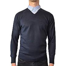 zur Freigabe auswählen Talsohle Preis günstig kaufen Suchergebnis auf Amazon.de für: Hemd Unter V Pullover