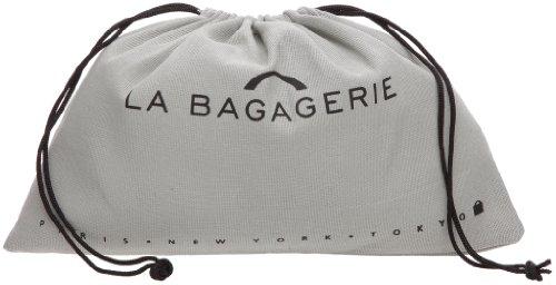 La Bagagerie ,  Borsa donna Marrone (Braun)
