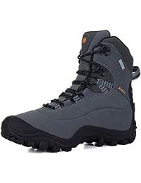 f9a4dc161 Amazon.es  calzado trekking impermeable - Botas de senderismo ...