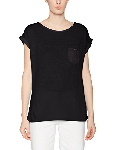 s.Oliver T-Shirt Donna black 9999