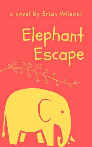 Elephant Escape (English Edition)