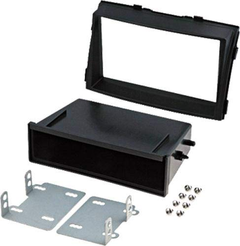 ADNAuto 63041 Kit 2Din Ii-Xm-Ap09 avec Vide-Poche