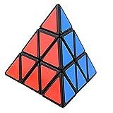#8: Pyraminx Speed Cubing Puzzle, Black
