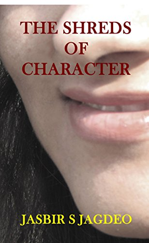 The Shreds of Character