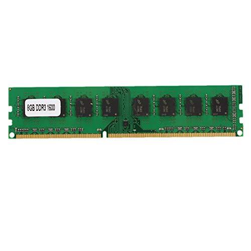 Cikuso 8 GB Speicher DDR3 PC3-12800 1600MHz Desktop PC DIMM Speicher RAM 240 Pin Fuer AMD PC