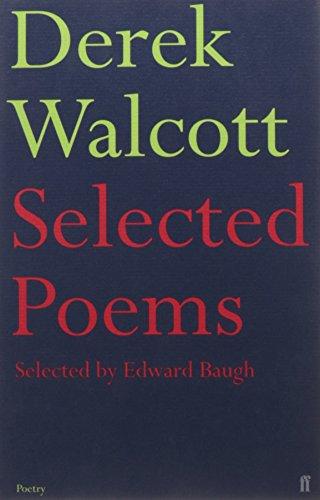 selected-poems-of-derek-walcott