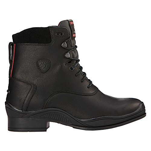 Ariat Extreme Paddock H20 Insulated Boot Black