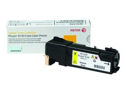 Xerox Toner Amarillo Phaser 614