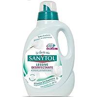Sanytol laundry disinfectant 1. 65L - (Unit Price) - Sending Fast And Neat - Sanytol lessive désinfectante 1. 65L