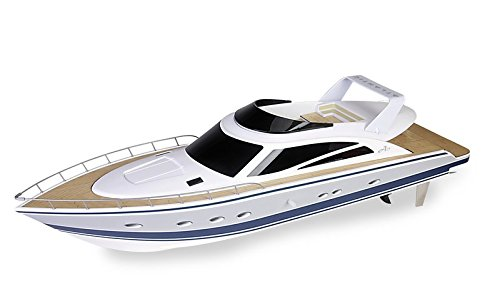 Thunder-Tiger Motoryacht Atlantic OBL Brushless RTR T5128-F13