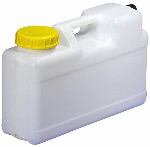Brunner - Articoli da campeggio - Tanica da 12 litri senza rubinetto, 300/095-1