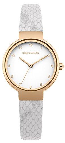 Orologio da Donna Karen Millen KM127CRG