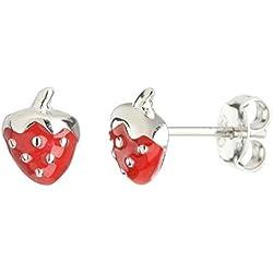 Monplaisir Children's Earrings 925Sterling Silver