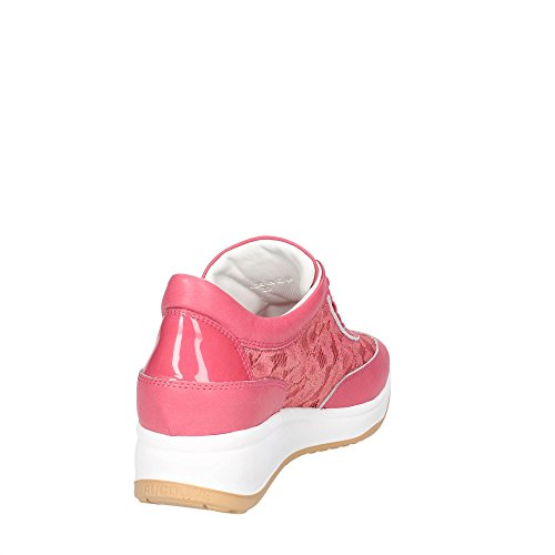AGILE BY RUCOLINE 1304(8_) Sneakers Bassa Donna Rosa