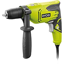 Ryobi RPD500-G Compact Electric Hammer Drill 500w 240v (Certified Refurbished)