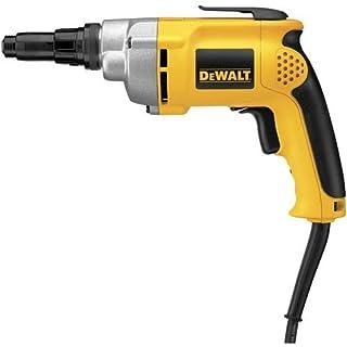 Dewalt DW269 VSR Torque Adjustable Screwdriver