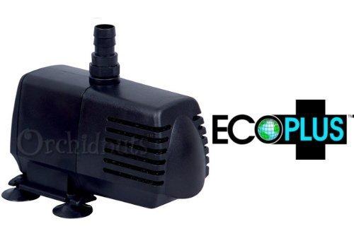 AquaVita 1056 Hydroponic Grow Plant Care Submersible/In-Line Aquarium Tank Water Pump by AquaVita