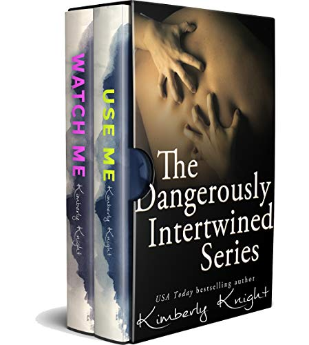 The Dangerously Intertwined Series Boxed Set (English Edition)