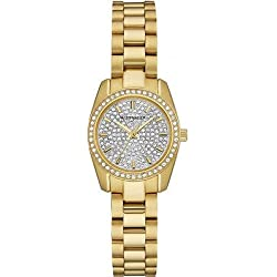 Ladies Wittnauer Lucy Mini Watch WN4075